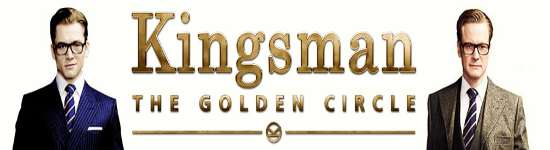Kingsman - The Secret Service - Ab Februar auf DVD und Blu-ray
