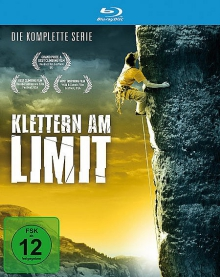 Klettern am Limit