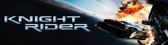 Knight Rider - Reboot erscheint 2017