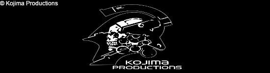 Kojima Productions - Jetzt sollen auch Filme folgen