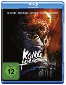 BD Kritik: Kong - Skull Island