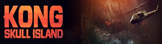 Kong: Skull Island - Ab August auf DVD und BD