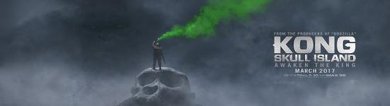 Kong: Skull Island - Erster Trailer