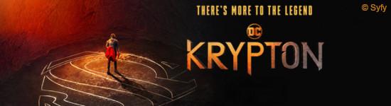 Krypton: Staffel 1 - Ab Oktober auf Syfy