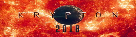 Krypton  - Teaser #1
