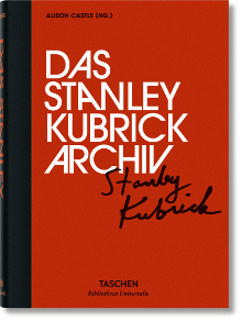 Buch Review: Das Stanley Kubrick Archiv
