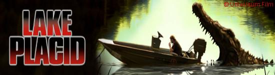 Lake Placid: Legacy - Offizieller Trailer
