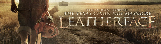BD Kritik: Leatherface