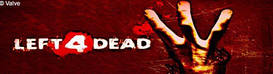 Left 4 Dead 3 - Valve dementiert Gerüchte