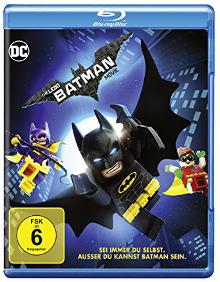 BD Kritik: The LEGO Batman Movie
