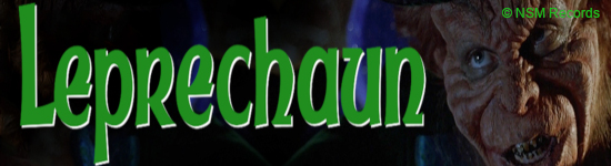 Leprechaun Collection - Ab Juni im Mediabook