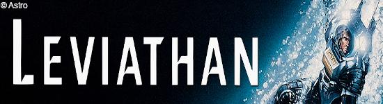 Leviathan - Ab Februar in vier Mediabooks