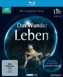 Life - Das Wunder Leben (Komplette Serie)
