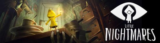 Little Nightmares: Ab April 2017 für PC, PS4, Xbox One