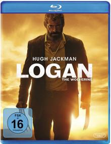 BD Kritik: Logan - The Wolverine