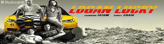 BD Kritik: Logan Lucky