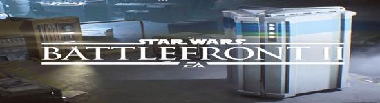 Star Wars: Battlefront 2 - Mikrotransaktionen wieder online