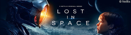 Lost in Space: Staffel 2 - Trailer #2