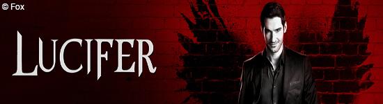 Lucifer - Nach Staffel 3 abgesetzt