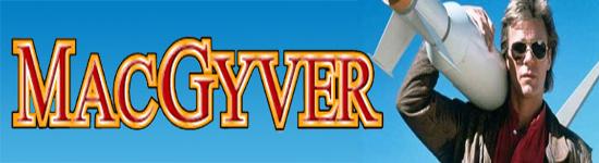 Trailer: MacGyver - Neuauflage der Tv Serie