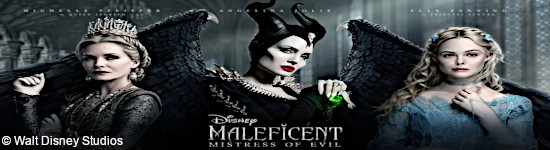 Maleficent: Mächte der Finsternis - Ab Februar auf DVD und Blu-ray erhältlich