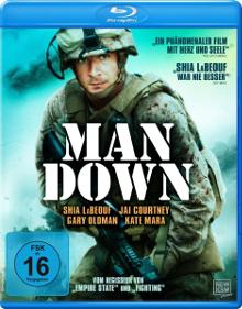 BD Kritik: Man Down