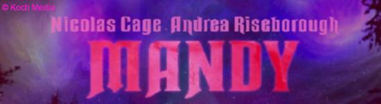 Mandy - Trailer #1