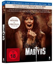 Martyrs - Original & Remake