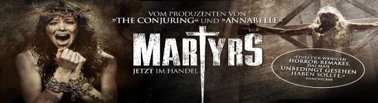 Martyrs - Original & Remake
