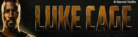 Luke Cage: Staffel 2 - Offizieller Trailer