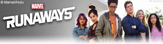 Runaways - Staffel 3 bestellt