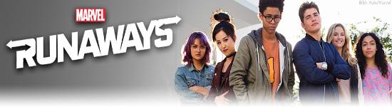 Runaways - Staffel 2 bestellt
