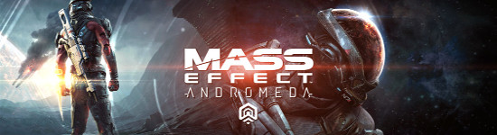 Mass Effect: Andromeda - Launch Trailer