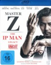 BD Kritik: Master Z - The Ip Man Legacy