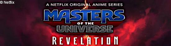 Netflix: He-Man kehrt als Serie zurück