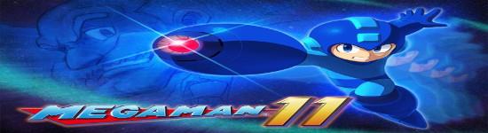 Mega Man 11 - Announce Trailer