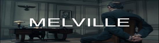 BD Kritik: Die Melville Edition