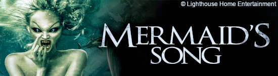 Mermaid´s Song - Ab April auf DVD und Blu-ray