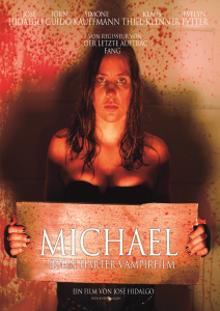 Presse Kritik: MICHAEL - (K)EIN HARTER VAMPIRFILM