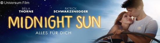 Midnight Sun - Ab September auf DVD und Blu-ray