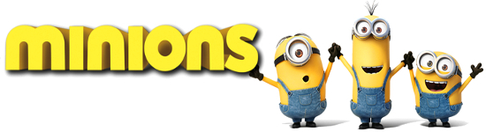 Minions Collection - Ab November auf DVD und BD