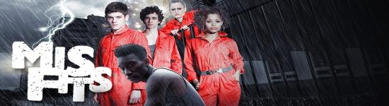 Misfits - Staffel 3