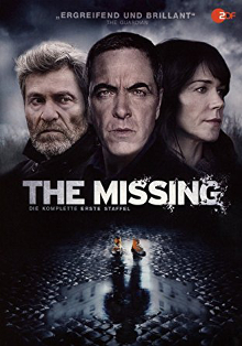 The Missing - Staffel 1