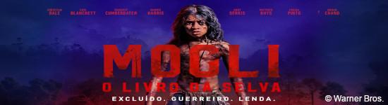 Mogli - Trailer #1