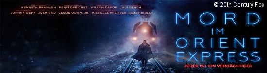 BD Kritik: Mord im Orient Express