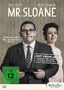 DVD Kritik: Mr. Sloane