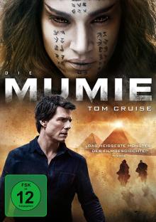 DVD Kritik: Die Mumie