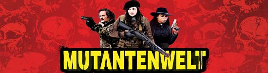 Mutantenwelt