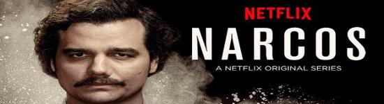 Narcos: Staffel 3 - Trailer