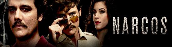 BD Kritik: Narcos – Staffel 2